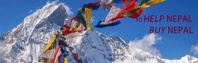 Help Nepal Buy Nepal
