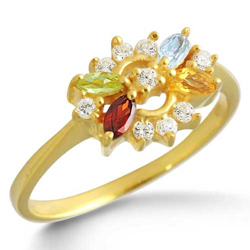 Wholesale Extended Line of Wholesale Rings (Product ID = 1574_2_R7_Multi_ 1.91)
