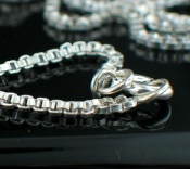 Wholesale Wholesale Jewelry - New Arrivals, Specials & Deals (Product ID = SilverChain_Fancy2)