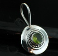 Wholesale Silver Pendants (Product ID = pnc218prf)