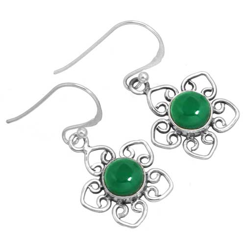 wholesale Wholesale Sterling Silver Earrings (26285_1)