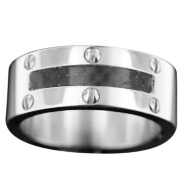 wholesale Stainless Steel Ring (SRG320)