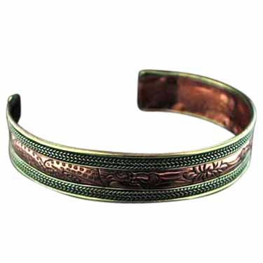 wholesale Copper Bracelet (bc129)