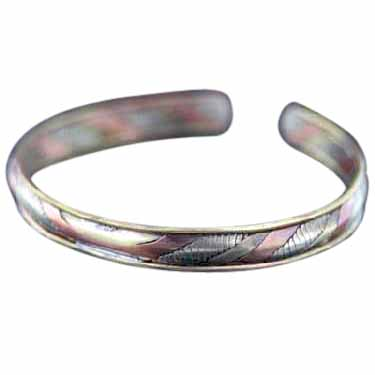 Copper Alloy Bracelet (bc365)