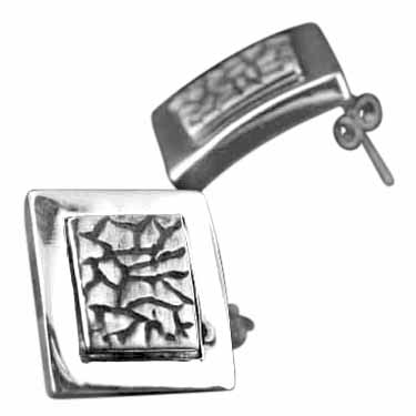 wholesale Sterling Silver Artisan Jewelry (ee258)