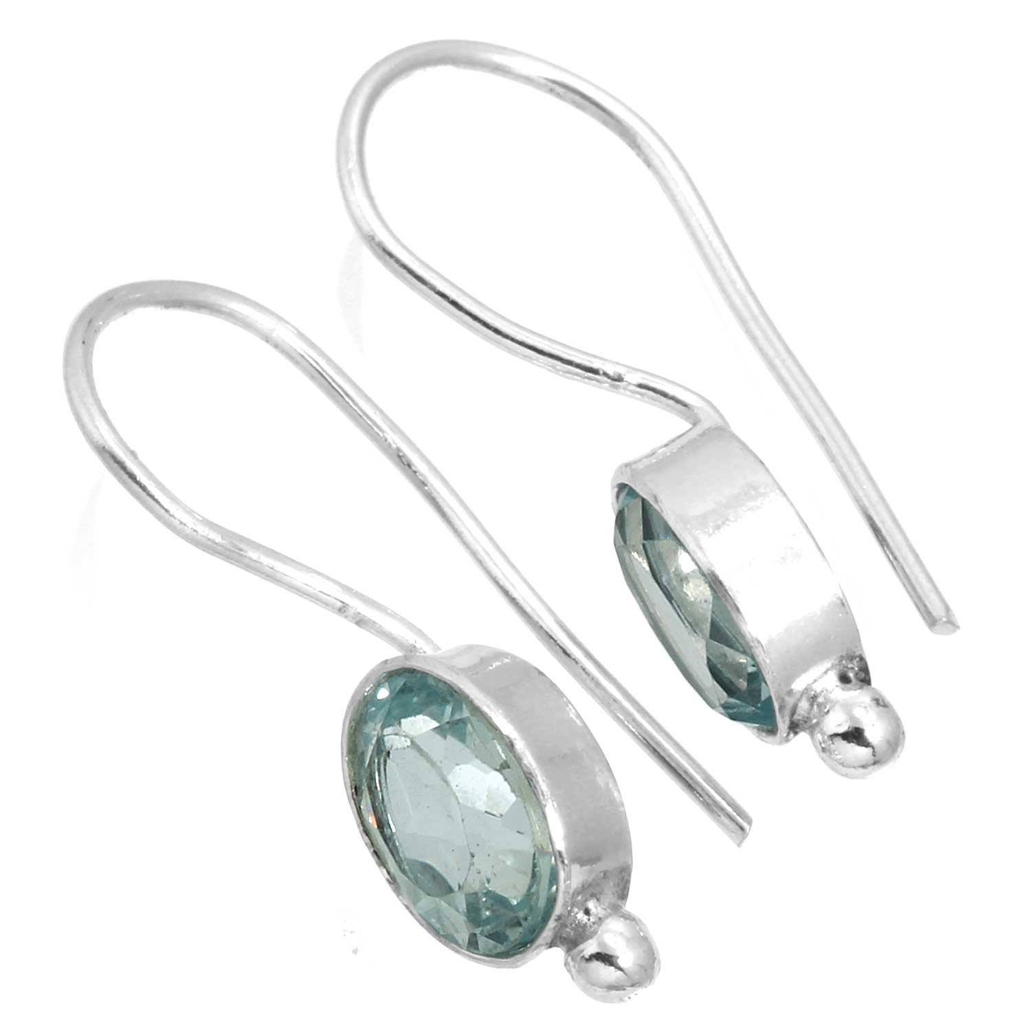 wholesale Wholesale Sterling Silver Earrings (ee800btpf)