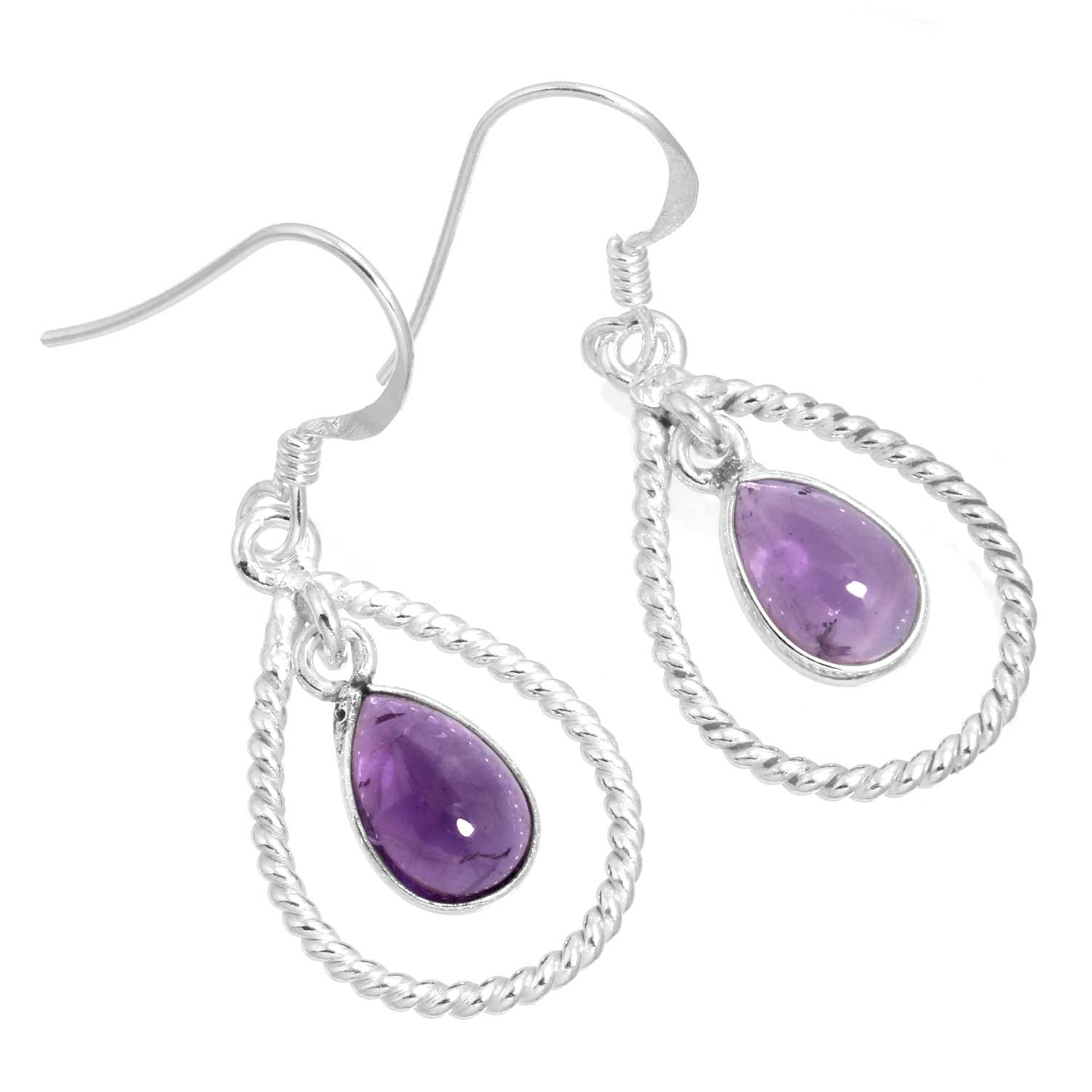 wholesale Wholesale Sterling Silver Earrings (ee825ame)
