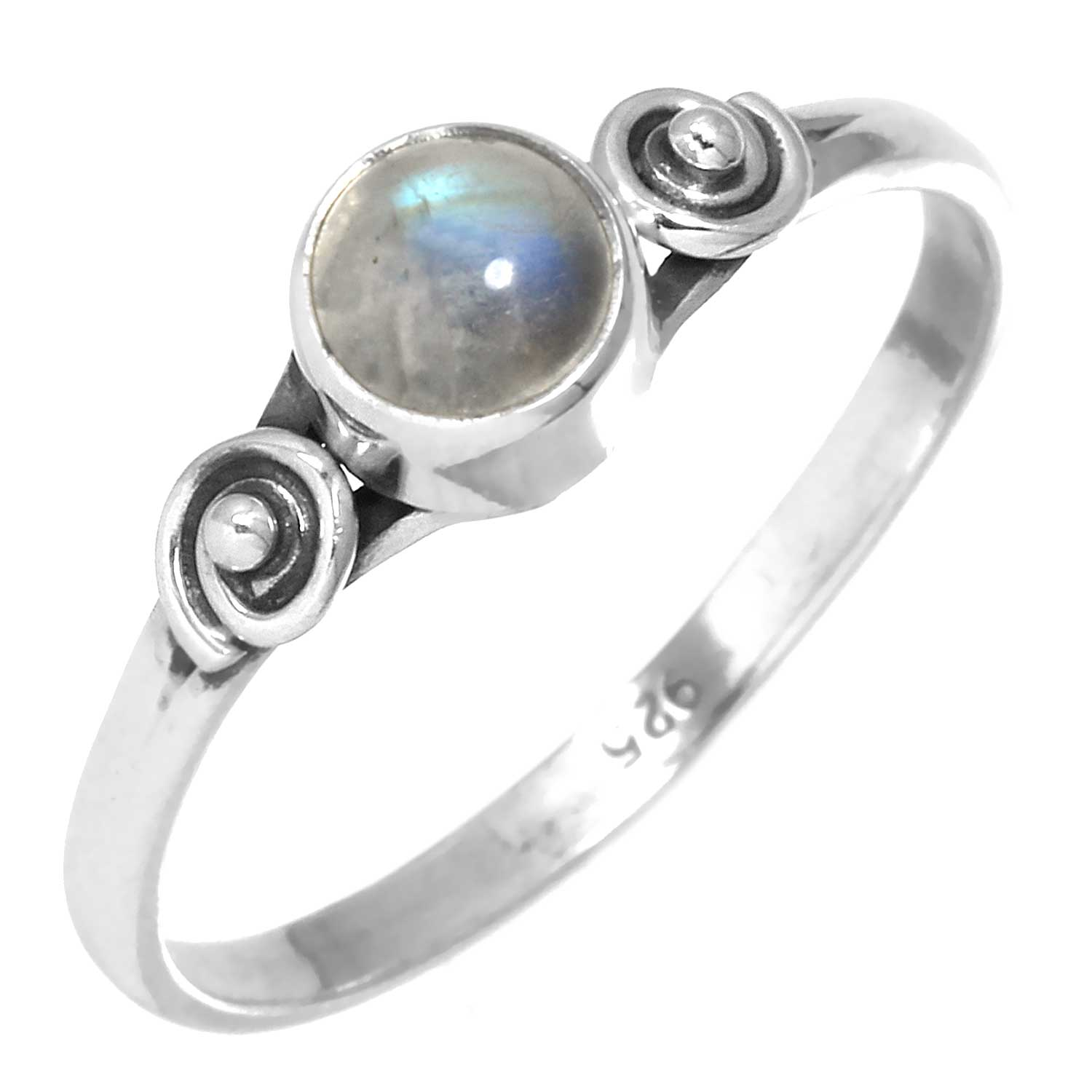 wholesale Wholesale Sterling Silver Ring5.99 (rg802rm)