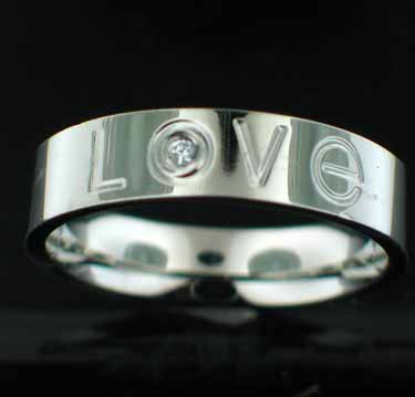 wholesale Stainless Steel Ring (srg121)