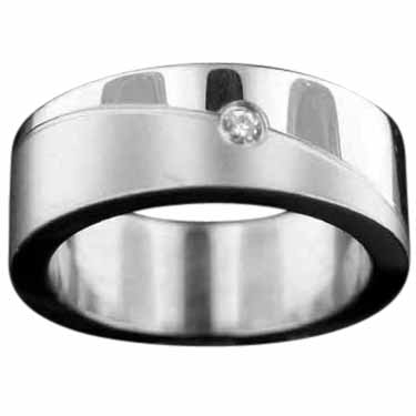 wholesale Stainless Steel Ring (srg23)