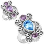 Wholesale Extended Line of Wholesale Rings (Product ID = 11607_R10_Alexandrite_4.80)